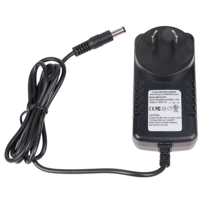 Ikelite Smart Charger for DS161, DS160, DS125 NiMH Battery Packs Australian Plug - 0083.95 - Sea Tech Ltd