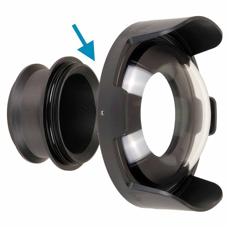 Ikelite O-Ring for DSLR Modular Lens Extension - 0132.41