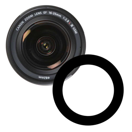 Ikelite Anti-Reflection Ring for Canon 16-35mm f/2.8 III USM Lens - 0923.05 - Sea Tech Ltd