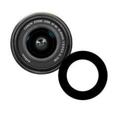 Ikelite Anti-Reflection Ring for Canon 15-45mm STM Lens - 0923.08