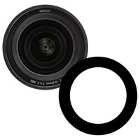 Ikelite Anti-Reflection Ring for Nikon NIKKOR Z 14-30mm f/4 S Lens - 0923.32