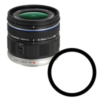Ikelite Anti-Reflection Ring for Olympus M.Zuiko 9-18mm Fisheye Lenses - 0923.53