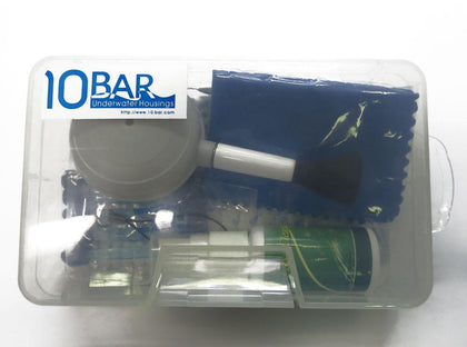 10 Bar Cleaning Kit - Sea Tech Ltd