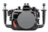 Panasonic Lumix S1/S1R - Nauticam NA-S1R Housing - 17718