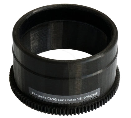 Fantasea  C55G SEL90M28G Lens Gear - 2261 - Sea Tech Ltd
