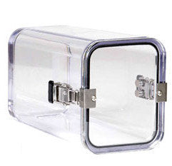 Ikelite Clear Molded Polycarbonate Housing 5710 - Sea Tech Ltd