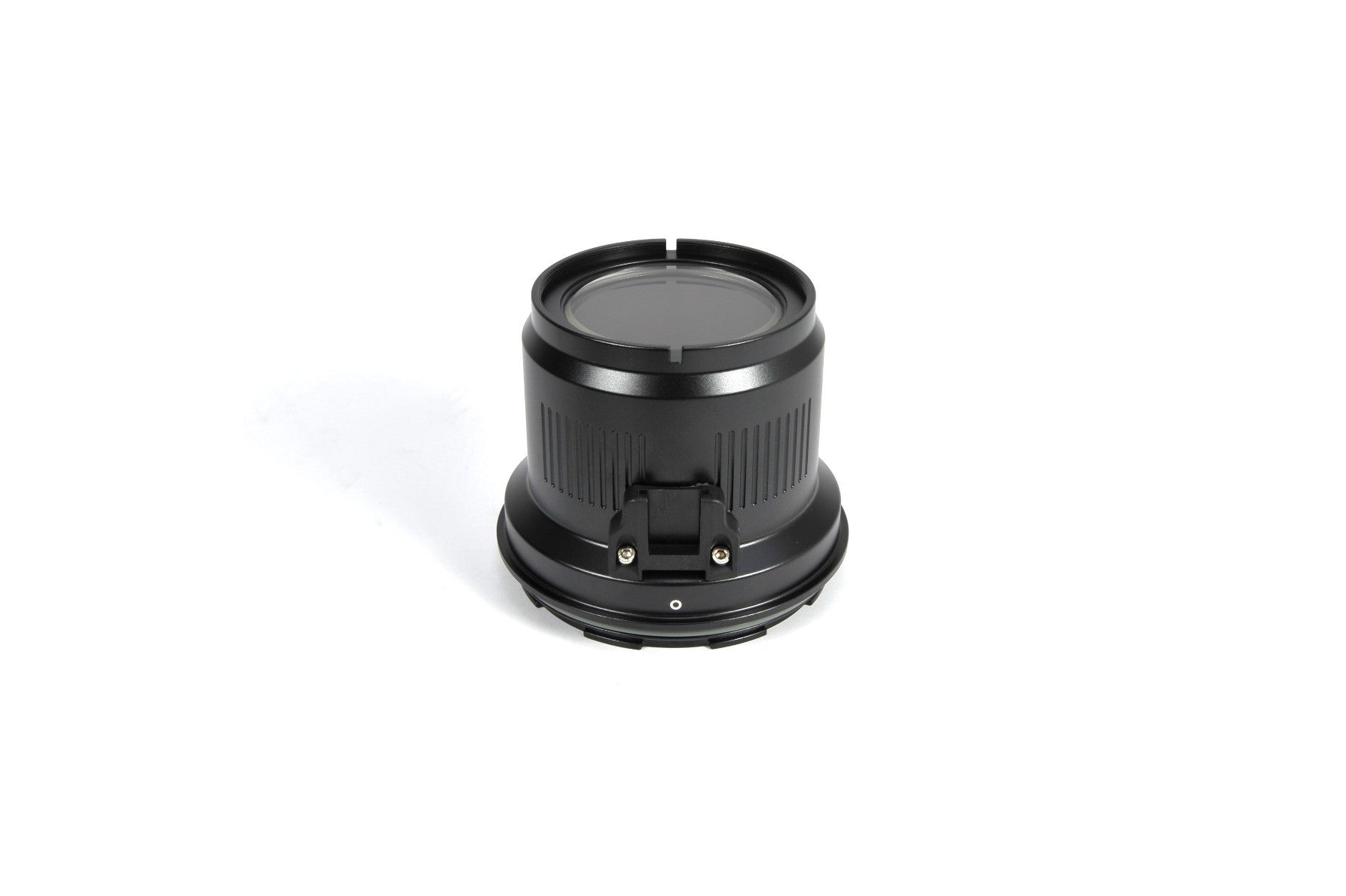 Nauticam Flat Port 66 with M77 Thread for Sony FE 28-70mm F3.5-5.6 OSS (for NA-A7II/A9) - 37124
