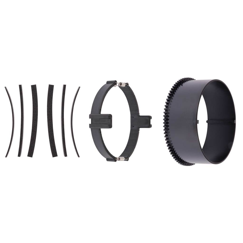Ikelite Universal Zoom Set for Lenses up to 2.8-inch Diameter - 5509.27
