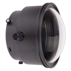 Ikelite DLM 6 inch Dome Port with Zoom Extended 1.0 Inch - 5516.17