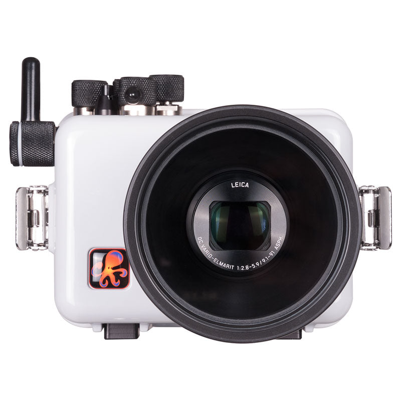 Panasonic Lumix ZS100, TZ100, TZ101 - Ikelite Housing 6170.10