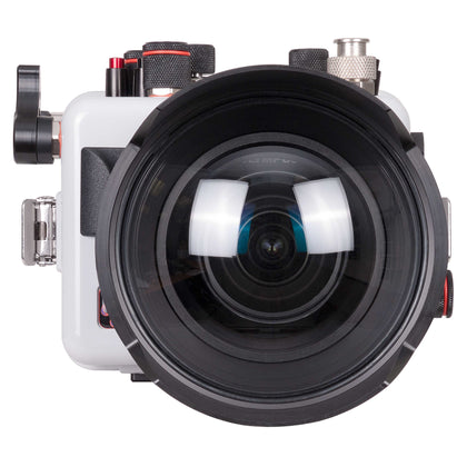 Olympus O-MD E-M1 MKII - Ikelite 200DLM/B Housing 6952.02 - Sea Tech Ltd
