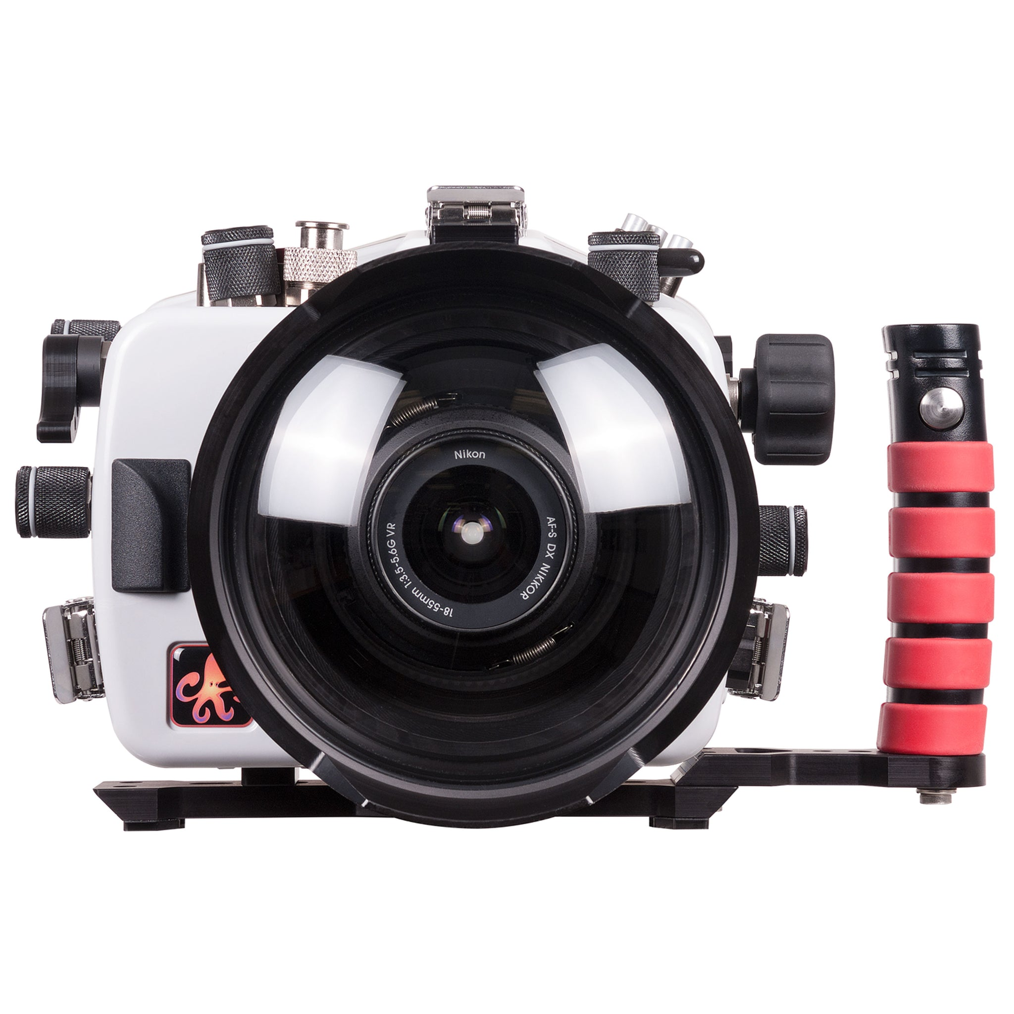 Nikon D500 - Ikelite 200DL Housing 71005