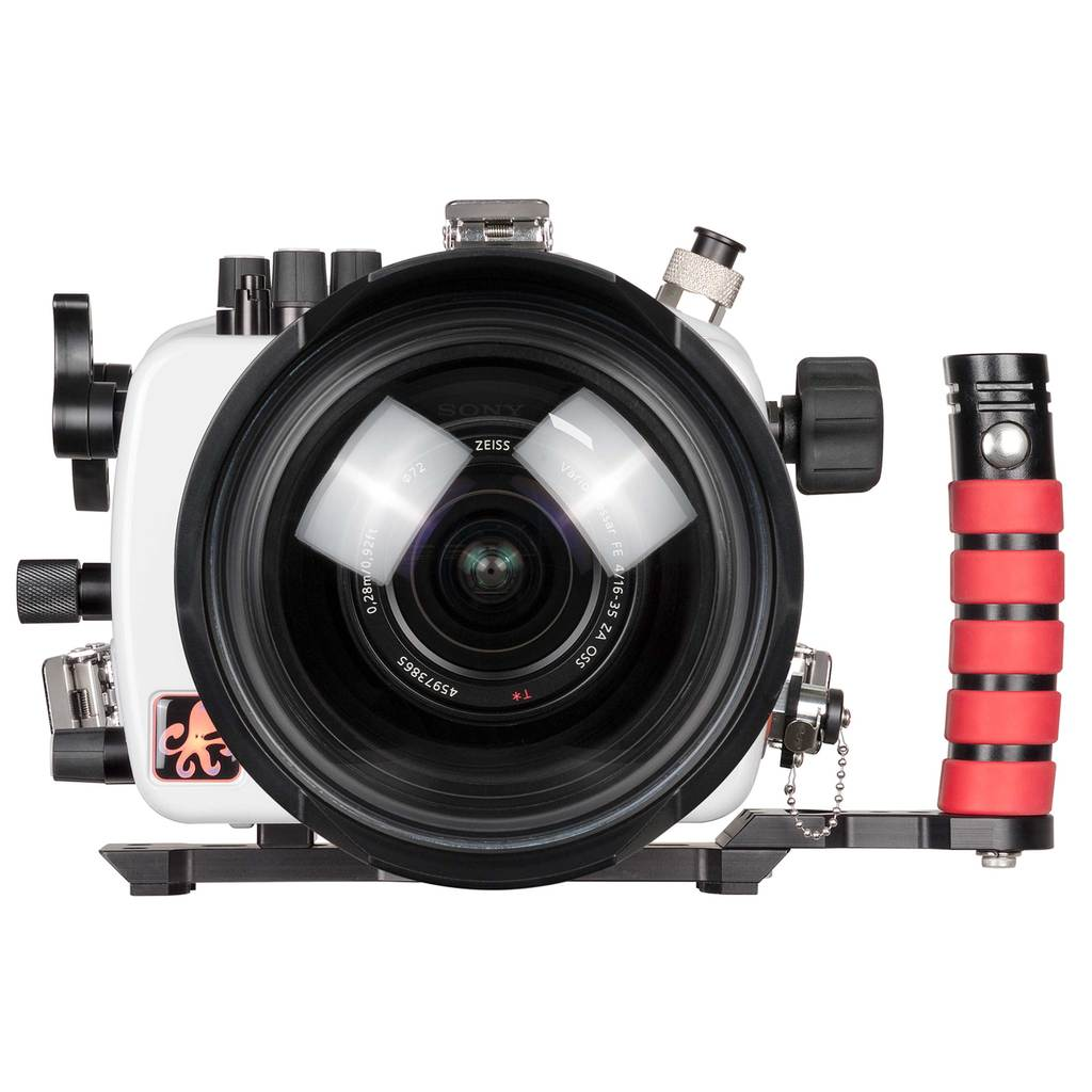 Sony Alpha A7 II, A7R II, A7S II - Ikelite 200DL Housing 71472