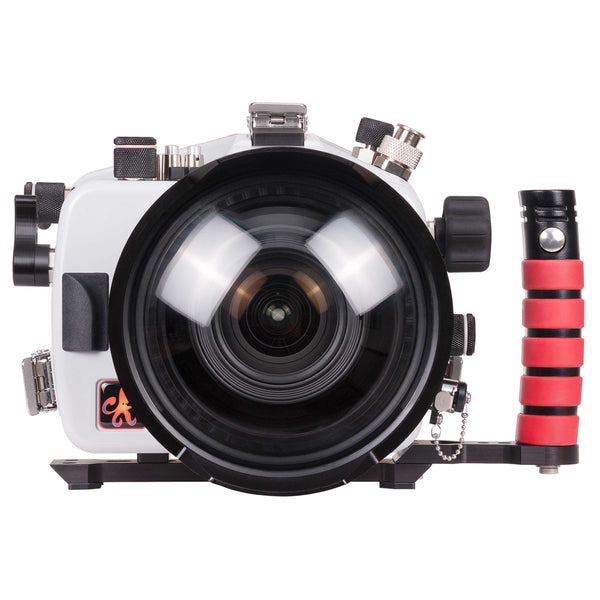 Canon EOS 5D Mark III, 5D Mark IV, 5DS, 5DS R - Ikelite 200DL Underwater Housing 71702