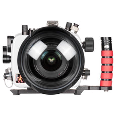 Canon EOS 6D - Ikelite 200DL Housing 71706