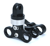 Nauticam Light Mounting Stem for fastening on MP Clamp - 72512