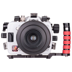 Nikon D500 - Ikelite 50DL Housing 73005