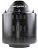 Nauticam 0.36x Wide Angle Conversion Port Set with Aluminum Float Collar for Sigma 18-35mm F1.8 - 85202