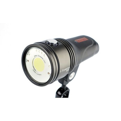 i-Torch Black Star BS30 LED Video Light - FL-A052