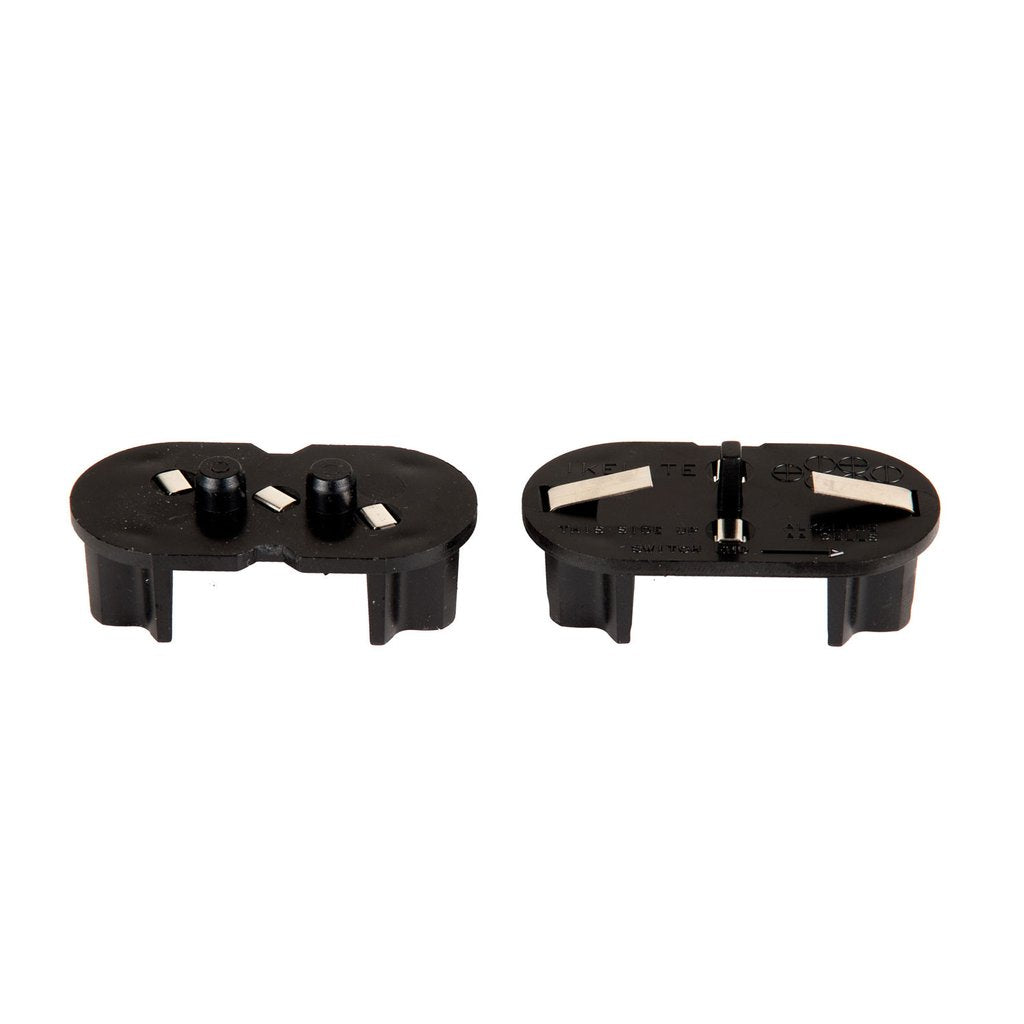 Ikelite Battery Contact Plates for PCa Dive Lights - 9030.6