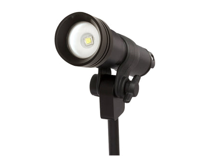 bigblue AL1200WP-II - 1200-Lumen Wide-Beam Light