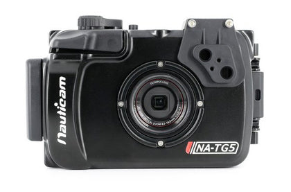 Olympus Tough TG-5, TG-6 - Nauticam housing NA-TG6 - 17812
