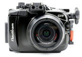 Panasonic Lumix GX9 - Nauticam NA-GX9 Housing - 17716
