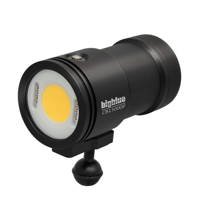bigblue CB15000P 15,000-Lumen Warm-White Video Light