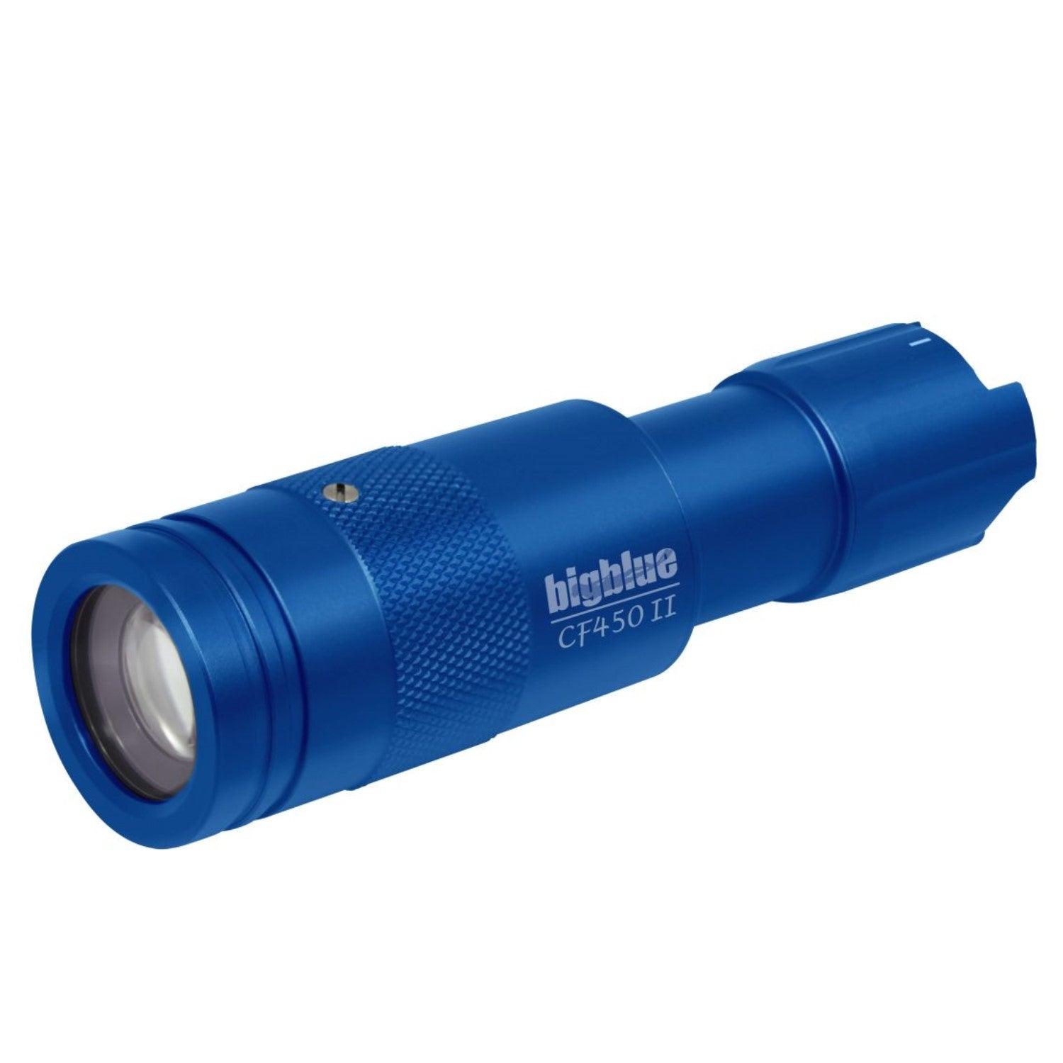 bigblue CF450-II 450-Lumen Adjustable-Beam Dive Light