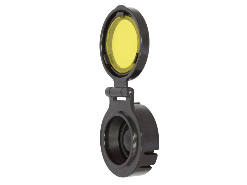 BigBlue AL1200WPT Wide Beam LED Light - Tail Switch