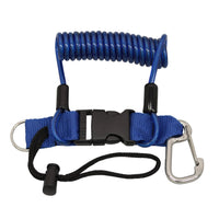 Bigblue High Tech Lanyard - BB-SPRCORD01