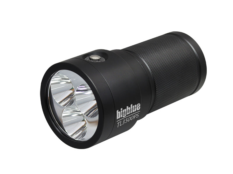 TL3500P-Supreme - 3500-Lumen Tech Light with Extended Battery Life