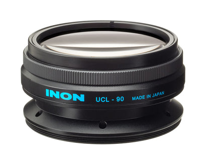 Inon UCL-90 M67 & UCL-90 LD (screw mount type; bayonet type)