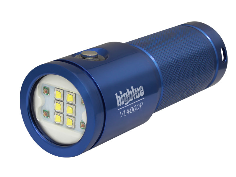 BigBlue VL4000P LED Light
