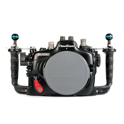 Canon EOS 5D MKIV - Nauticam housing NA-5DMKIV - 17325 - Sea Tech Ltd