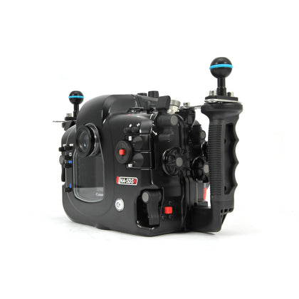Canon EOS 5DS, 5DS R, 5D MKIII - Nauticam housing NA-5DSR - 17320 - Sea Tech Ltd