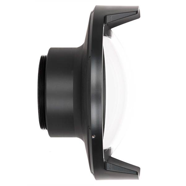 Ikelite DC3 6 Inch Dome for Compact Housings 6403