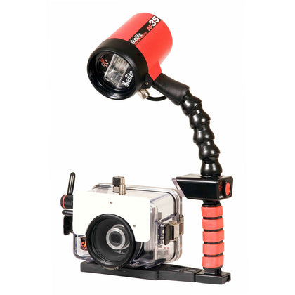 Ikelite AF35 AutoFlash package - 4035 - Sea Tech Ltd