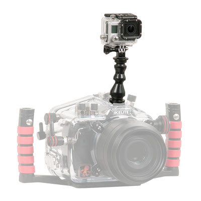 Ikelite Flex Mount Kit for GoPro - 2602.2 - Sea Tech Ltd