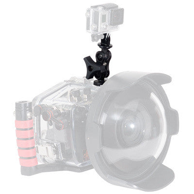 Ikelite GoPro Mount Kit for DSLR Housing - 2602.5 - Sea Tech Ltd