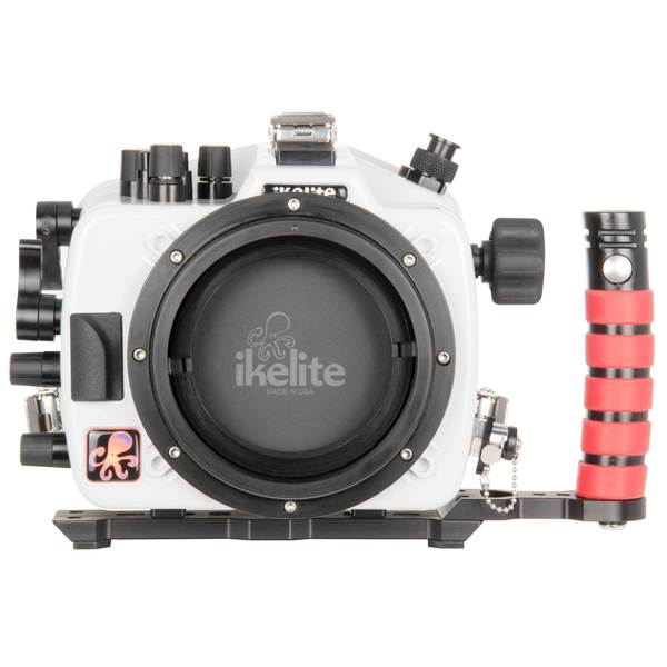Sony Alpha a7R MkIV, a9 MkII - Ikelite 200DL Housing 71474