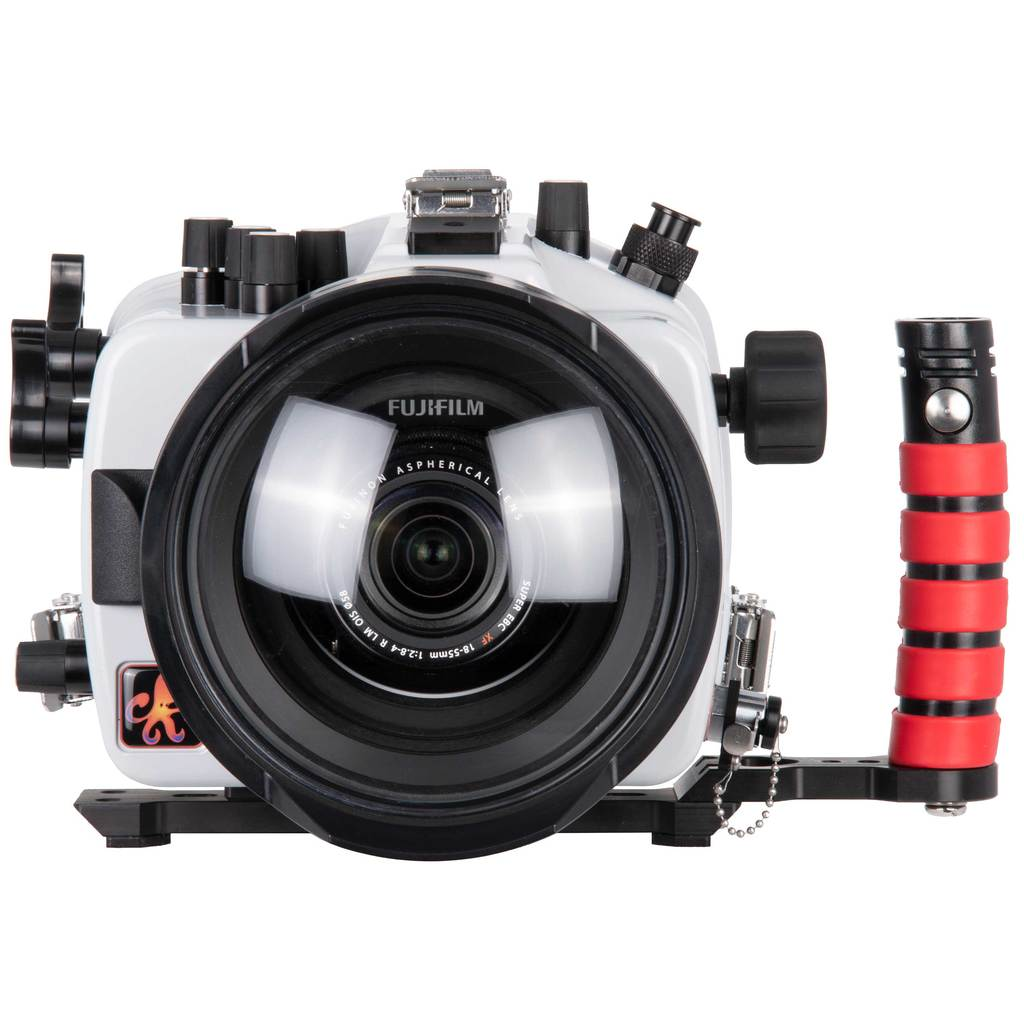 Fujifilm X-T3 - Ikelite 200DL Underwater Housing 71503