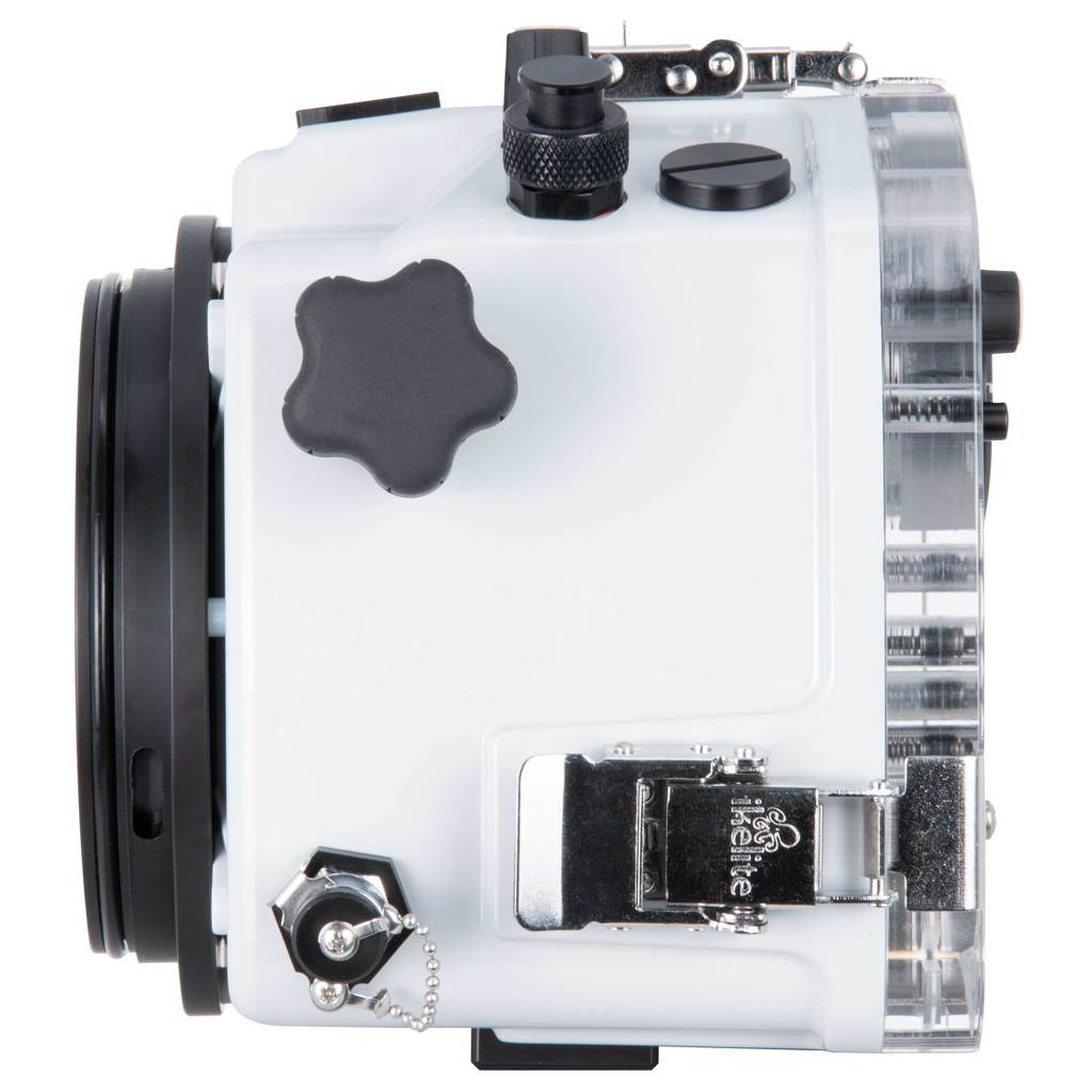 Fujifilm X-T4 - Ikelite 200DL Housing - 71504