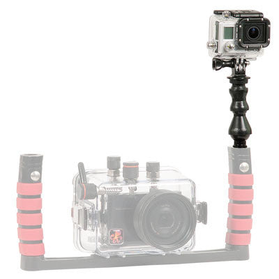 Ikelite Quick Release Kit for GoPro - 2602.3 - Sea Tech Ltd