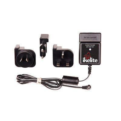 Ikelite Smart Charger for Li-ion (1st Gen) for DS161, DS160, DS125 - 4067.1