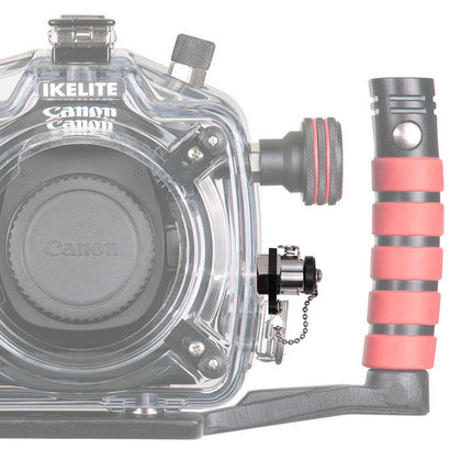 Ikelite Vacuum Kit for Control Gland 3/8 Inch Holes - 47013 - Sea Tech Ltd