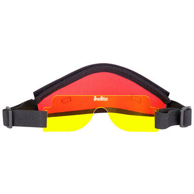 Ikelite Yellow Barrier Filter for Dive Mask - 6441.19 - Sea Tech Ltd
