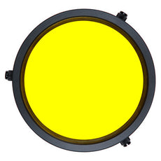 Ikelite Yellow Barrier Filter - 3 in, 3.6 in, 3.9 in