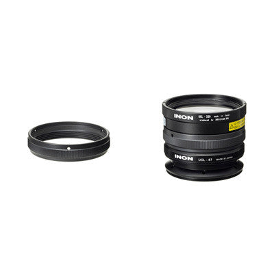 Inon Lens Adapter Ring for UCL-67