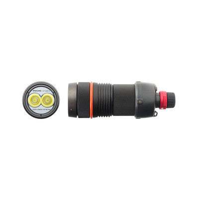 Inon LF1000-S Flashlight